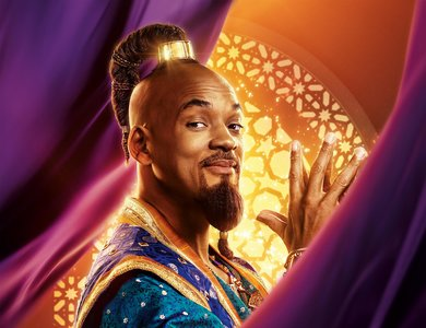 Aladdin (2019) Film (2019) · Trailer · Kritik ·