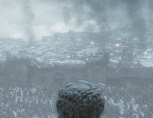 """Game of Thrones"": Finale bricht in den USA und Deutschland Zuschauerrekorde"