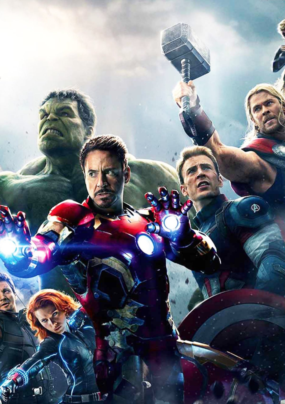 Das Marvel-Universum - cover