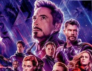 Avengers 4 Endgame Film 2019 Trailer Kritik Kino De