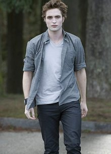 "Der neue Batman: ""Twilight""-Star Robert Pattinson ist der Favorit"