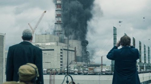 Chernobyl Serie · Stream · Streaminganbieter ·