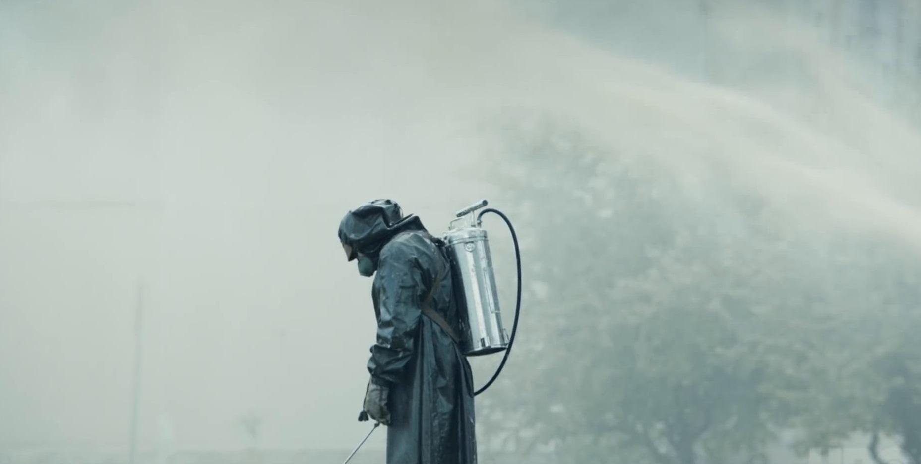 Chernobyl Serie Stream Deutsch