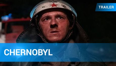 Chernobyl HBO Official Trailer Englisch Poster
