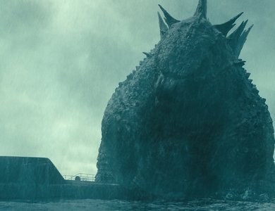 Godzilla 2: King of Monsters Film (2019) · Trailer · Kritik