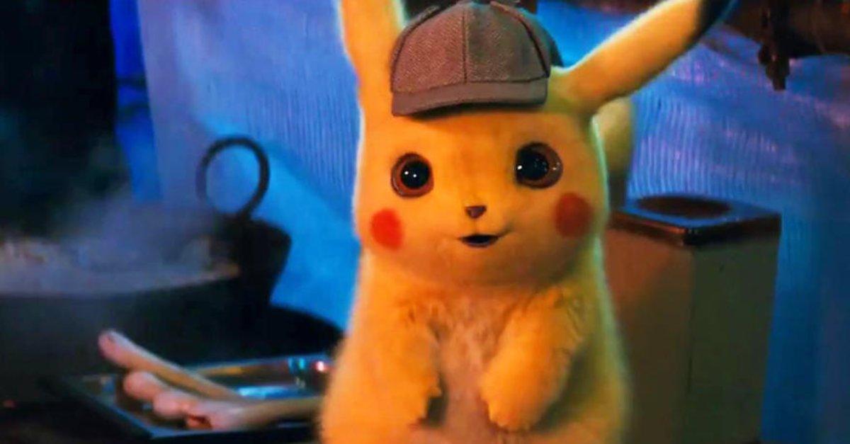 Pikachu Kinofilm