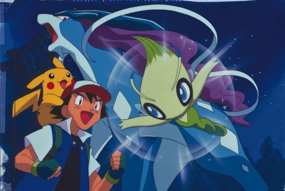 Pokemon Filme Stream Deutsch Kostenlos