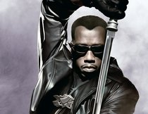 """Justice League""-Star Ray Fisher will neuen ""Blade"" spielen"