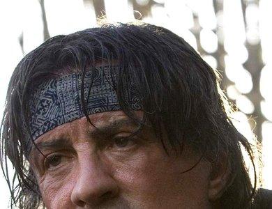 """Rambo 6"""": Sylvester Stallone schließt weiteren Teil nicht"""