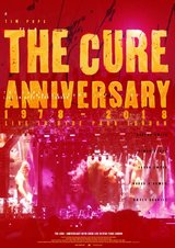 The Cure - Anniversary 1978-2018 Live in Hyde Park