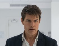 "Irrer Stunt in ""Mission: Impossible 7"": Neues Video zeigt todesmutigen Tom Cruise"