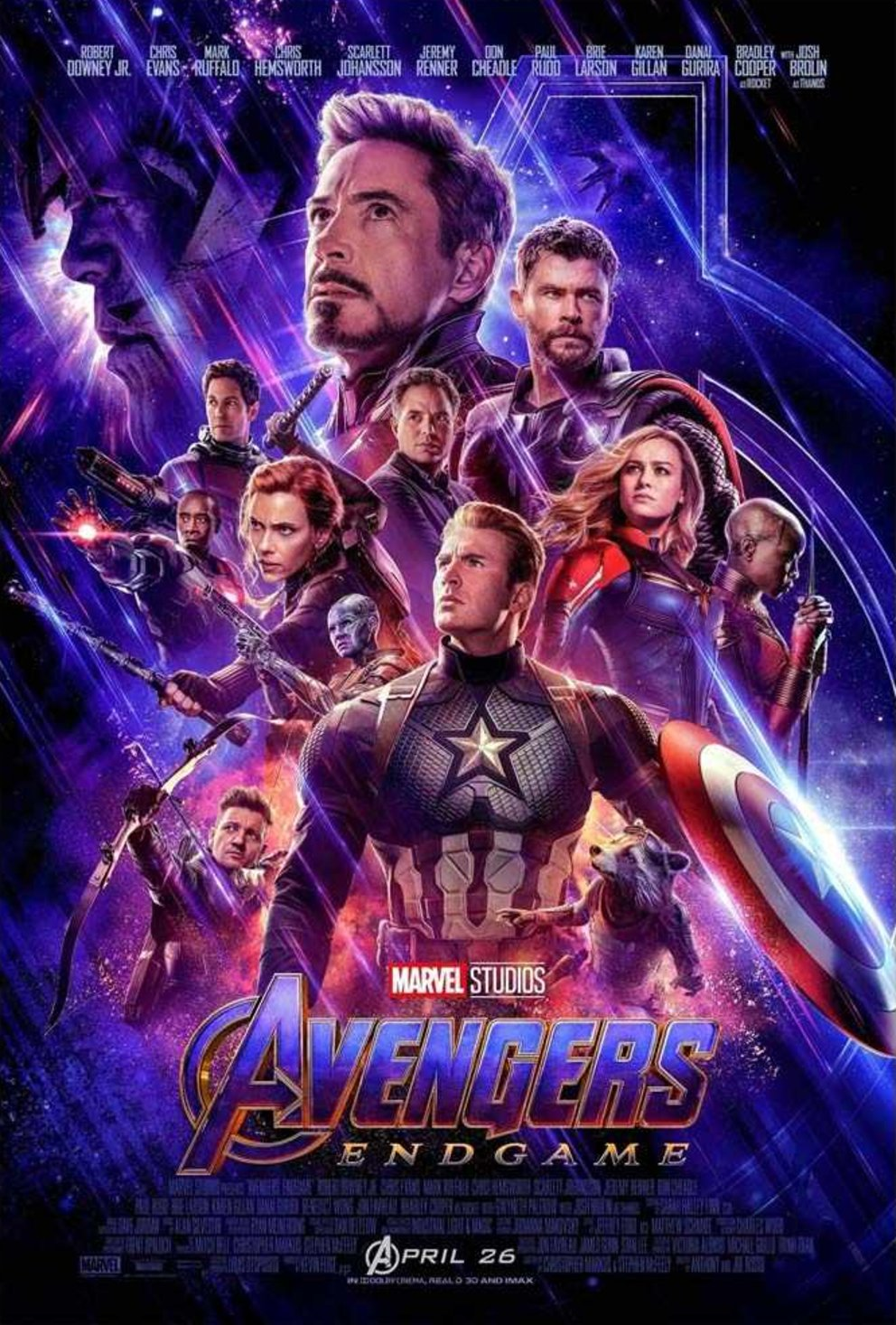MarvelS The Avengers Stream German