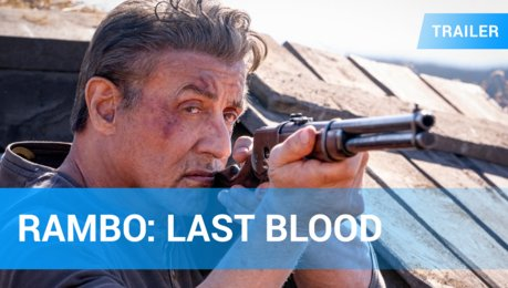 Rambo: Last Blood - Trailer Deutsch Poster