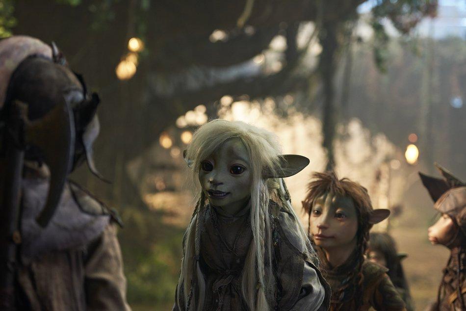 Die Besten Fantasy Serien