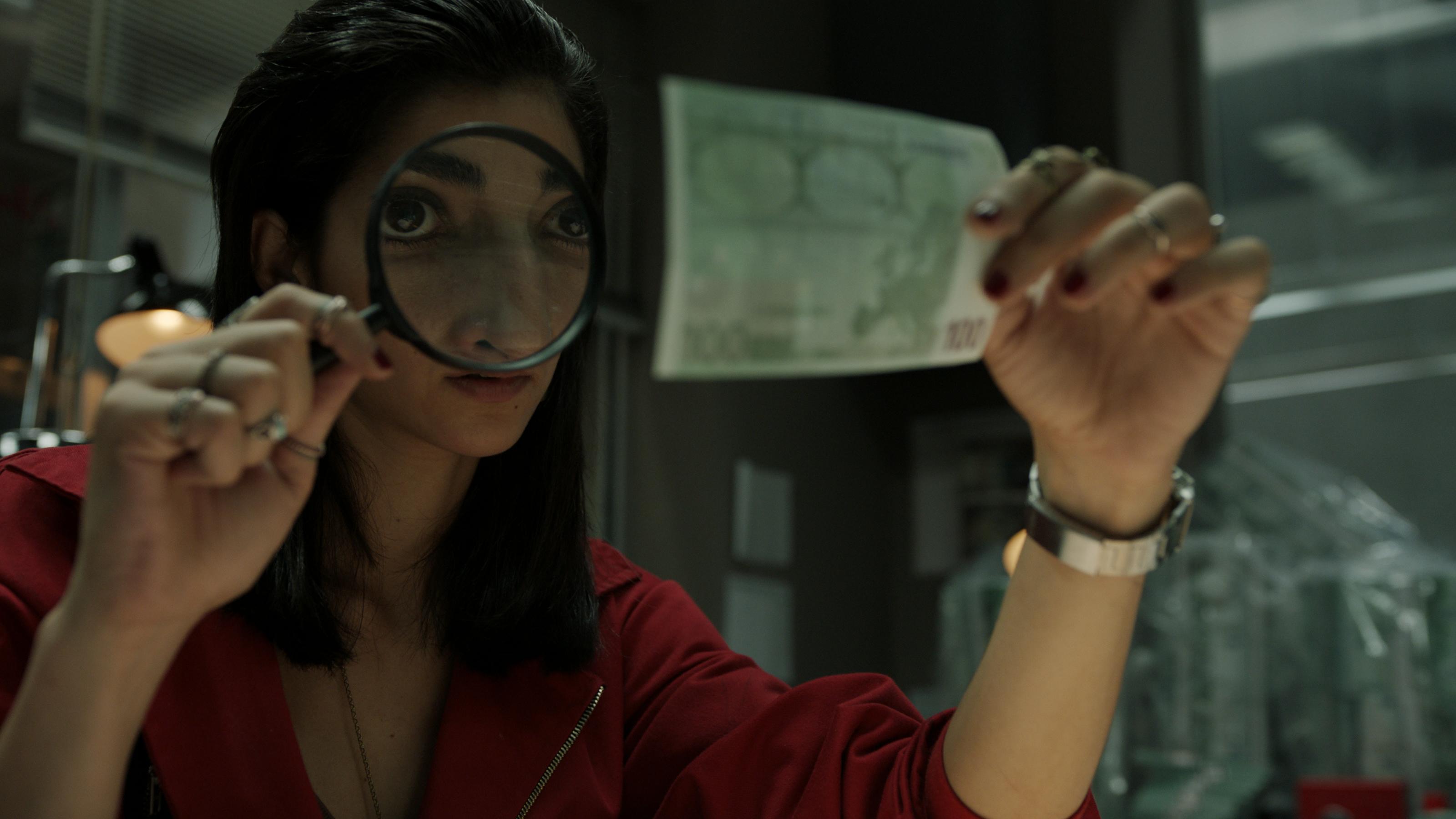 Haus Des Geldes Staffel 3 Zusammenfassung