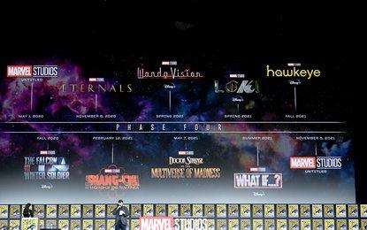 """""""MCU-Star will trotz Leinwand-Tod zurückkehren & """"Avengers: Endgame"""" macht es möglich"""""""