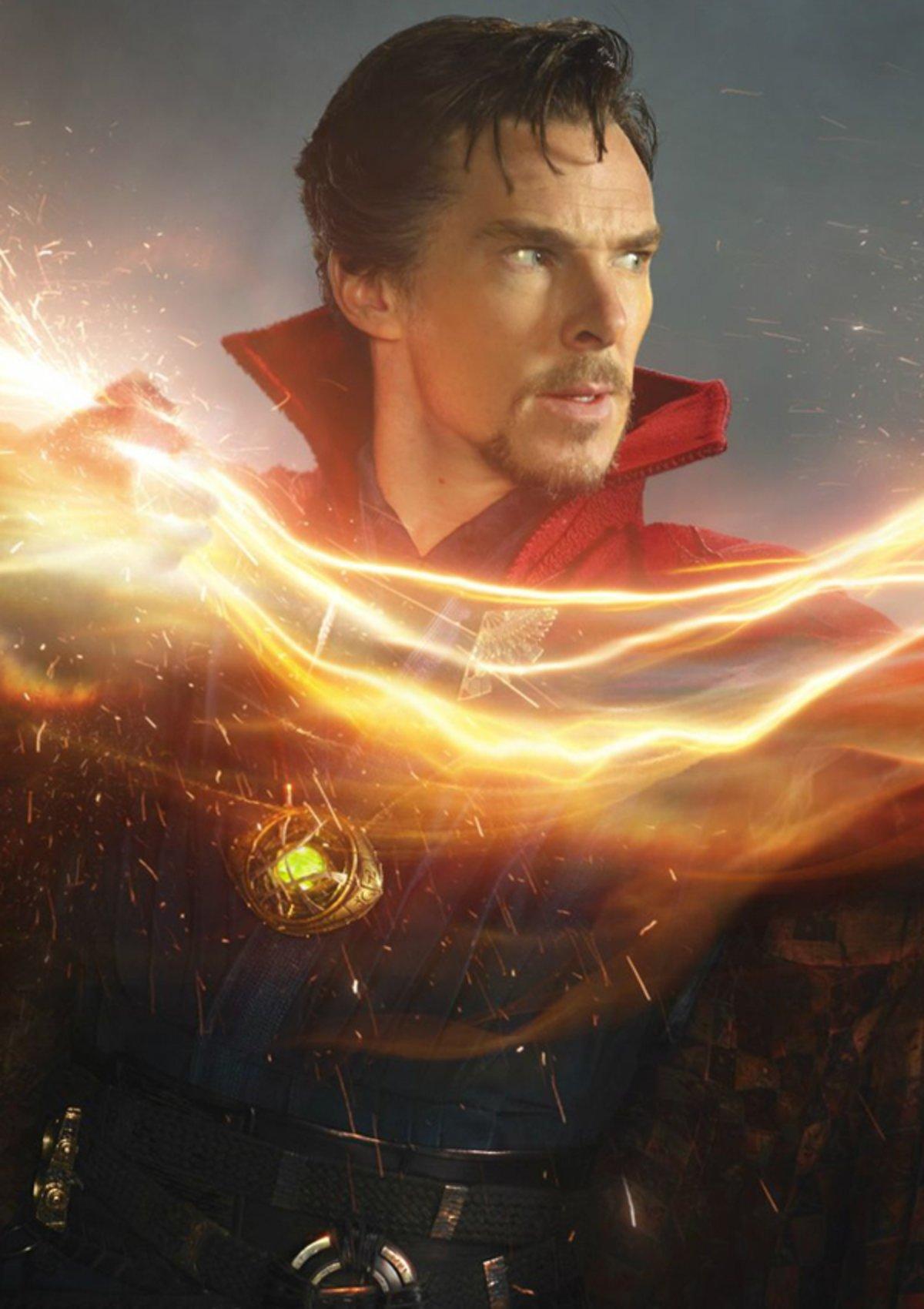 """""""Doctor Strange 2"""": Neuer MCU-Star könnte Fanwunsch endlich erfüllen"""