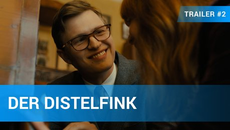 Der Distelfink - Trailer 2 Deutsch Poster