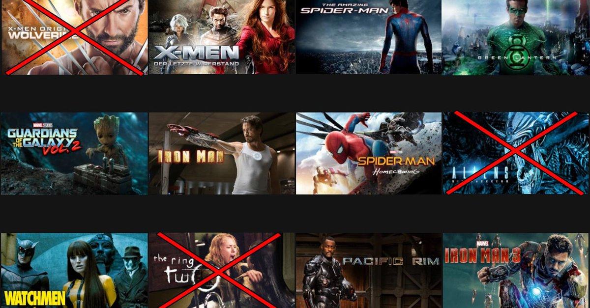 Letzte Chance Auf Netflix Diese 6 Top Titel Fliegen Ab Morgen Raus Kino De