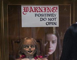 Annabelle 3 Film (2019) · Trailer · Kritik · KINO.de on