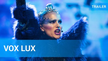 Vox Lux - Trailer Deutsch Poster