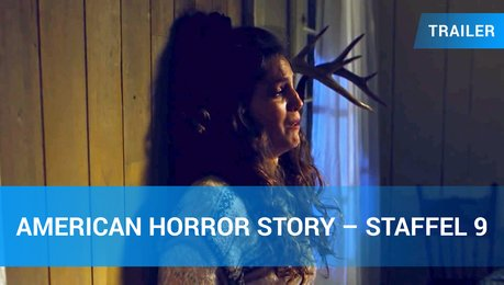 """American Horror Story"" Staffel 9 – Trailer Poster"