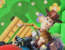 Toy Story 4: Triff Woody und Buzz Lightyear im Videospiel Kingdom Hearts 3