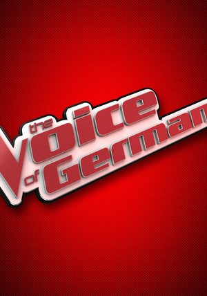 The Voice of Germany Poster