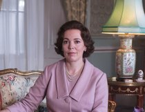 """The Crown"": Staffel 3 ab sofort auf Netflix"