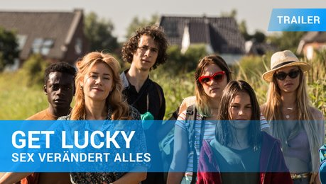 Get Lucky - Sex verändert alles - Trailer Deutsch Poster