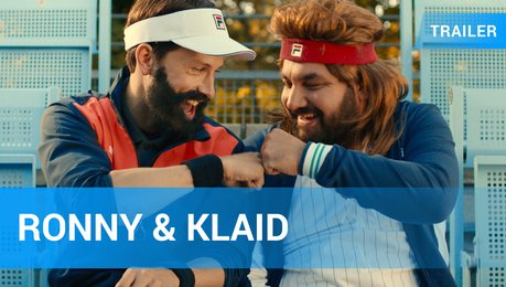 Ronny & Klaid - Trailer Deutsch Poster