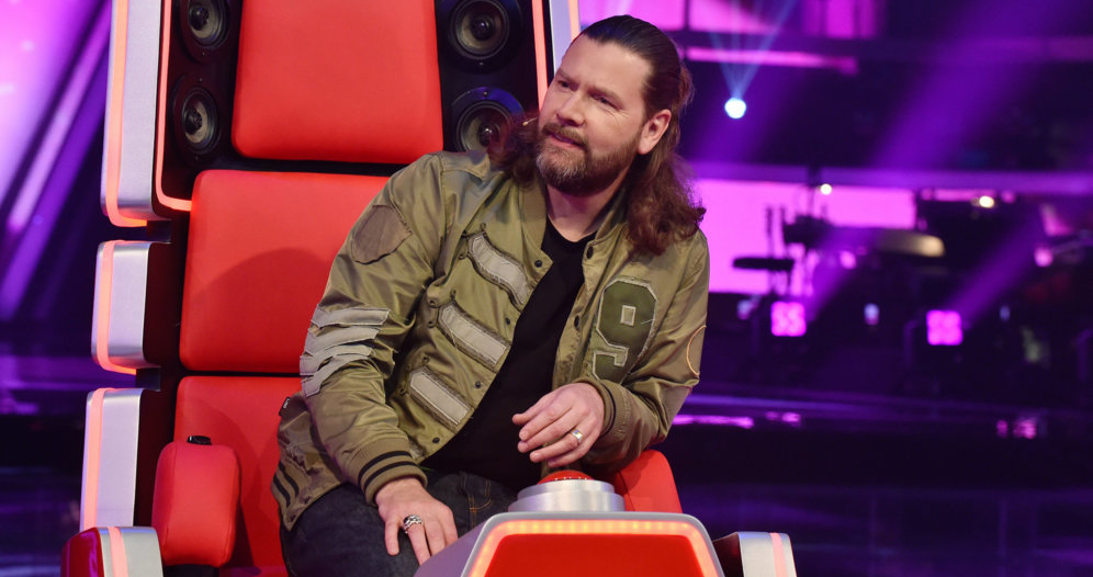 The voice of germany coaches 2019