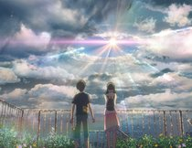 """Weathering With You"": Kinostart des ""Your Name""-Nachfolgers in Deutschland"