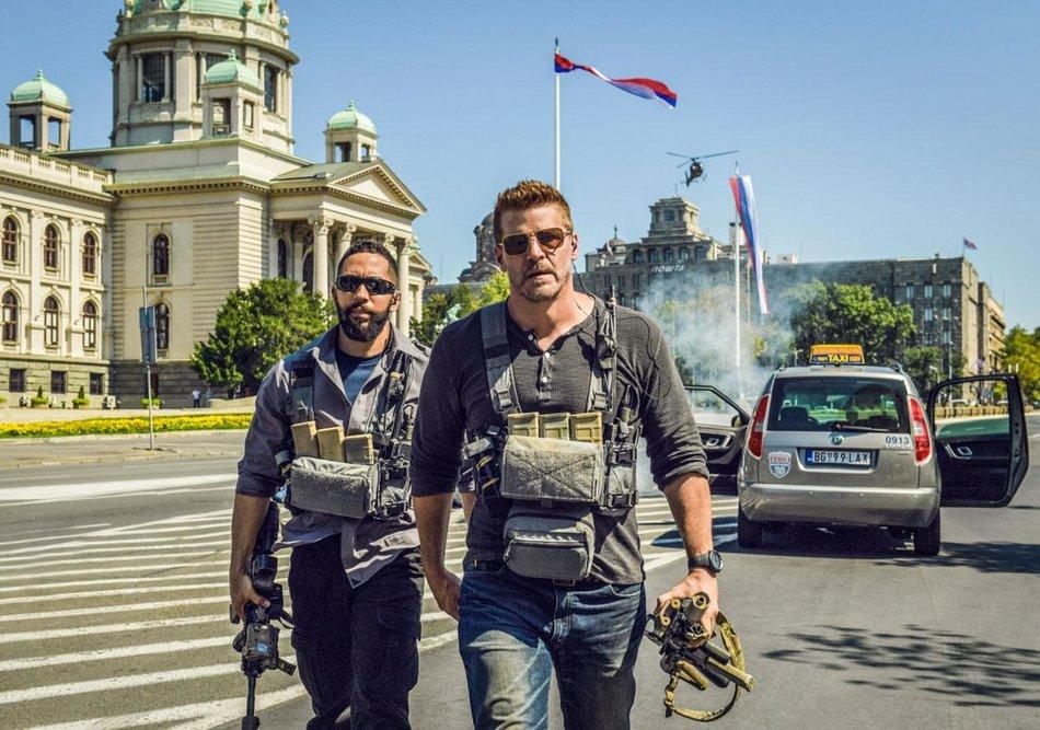 Team Wolf Deutsch Staffel 1 Folge 1 Stream