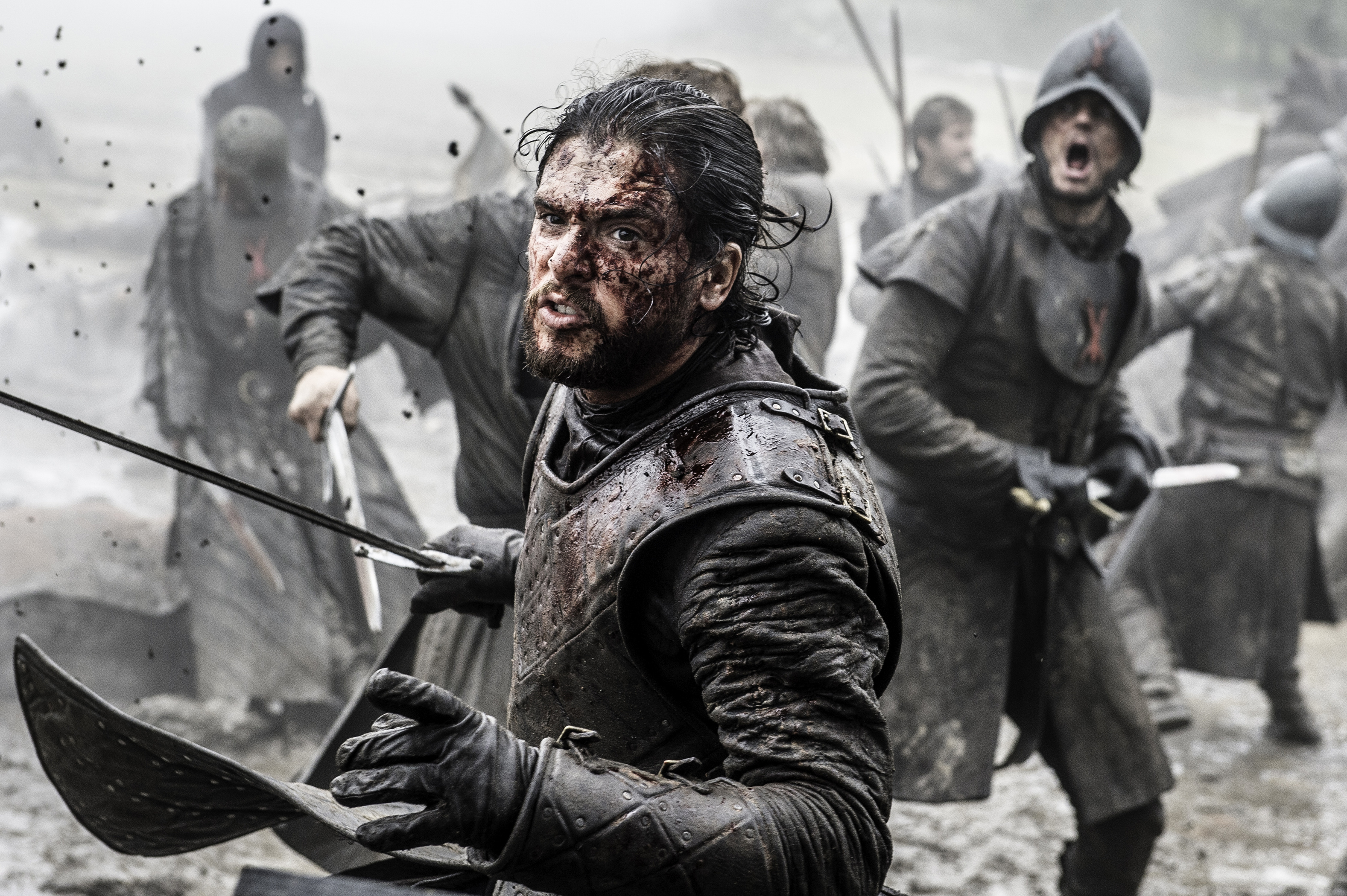 "Wegen ""Game of Thrones"": Kit Harington hat Angst vor dem MCU"