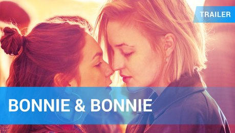 Bonnie & Bonnie - Trailer Deutsch Poster