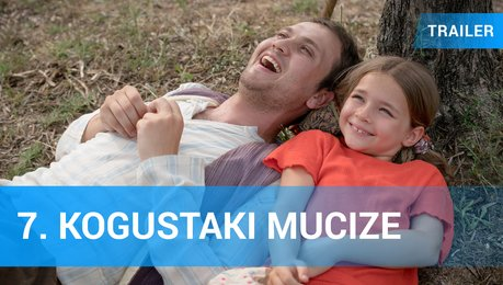 7. Kogustaki Mucize - Trailer Deutsch Poster