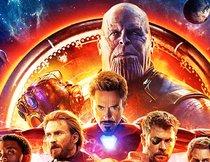 Infinity War Cinemaxx