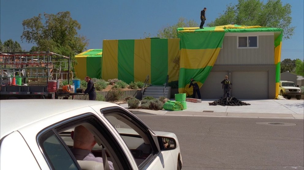 El Camino Todd Vamonos Pest Breaking Bad