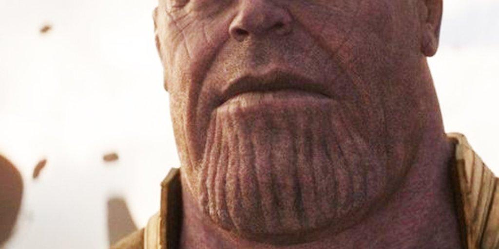 "Offizielle ""Avengers: Endgame""-Bilder enthüllen Baby-Thanos im MCU"