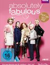 Absolutely Fabulous - AbFAb wird 20! (2 Discs) Poster