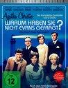 Agatha Christie - Warum haben Sie nicht Evans gefragt? Poster