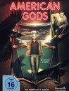 American Gods - Die komplette 2. Staffel Poster