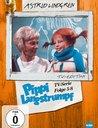 Astrid Lindgren: Pippi Langstrumpf - TV-Serie, Folge 05-08 (TV-Edition) Poster
