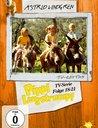 Astrid Lindgren: Pippi Langstrumpf - TV-Serie, Folge 18-21 (TV-Edition) Poster