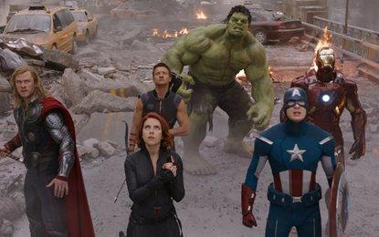 """""""Avengers: Endgame"""": Darum überraschte der neue Thor selbst die Filmcrew gewaltig"""