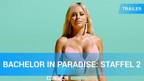 Bachelor In Paradise Wiederholung