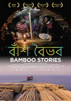 Bamboo Stories Poster