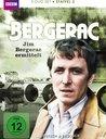 Bergerac - Jim Bergerac ermittelt: Staffel 2 (3 Discs) Poster