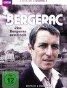 Bergerac - Jim Bergerac ermittelt: Staffel 3 Poster